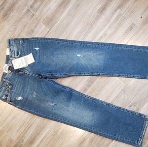 Ceopped Zara jeans